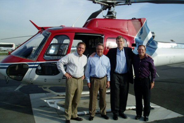 AStar Helicopter Charter