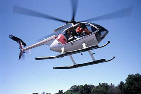 Los Angeles Helicopter Tours  LA Helicopter Tour Rides Charters